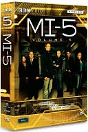 MI-5 - Volume 5 with Rupert Penry-Jones
