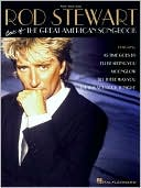 Rod Stewart - Best of the Great American Songbook by Rod Stewart: Book Cover