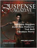 download Suspense Magazine March 2012 book