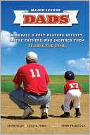 Major League Dads by Kevin Neary: Book Cover