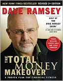 The Total Money Makeover by Dave Ramsey: Book Cover