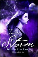 Taken by Storm (Raised by Wolves Series)