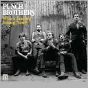 Who's Feeling Young Now? by Punch Brothers: CD Cover