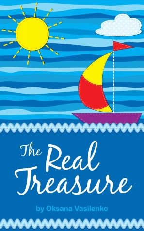 The Real Treasure [NOOK Book]