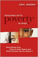 Teaching with Poverty in Mind by Eric Jensen: NOOK Book Cover