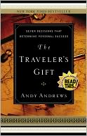 The Traveler's Gift by Andy Andrews: NOOK Book Cover