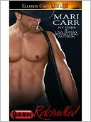 Rekindled by Mari Carr: NOOK Book Cover
