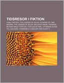 Tidsresor I Fiktion by K. Lla Wikipedia: Book Cover
