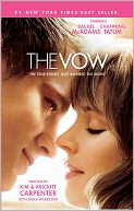 The Vow by Kim Carpenter: NOOK Book Cover