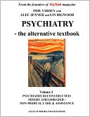Psychiatry by Phil Virden: NOOK Book Cover