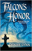 Falcon's Honor by Denise Lynn: NOOK Book Cover