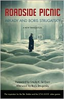 Roadside Picnic by Arkady Strugatsky: Book Cover