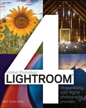 Free ebook downloads for resale Lightroom 4: Streamlining Your Digital Photography Process DJVU 9781118206171 by Nat Coalson