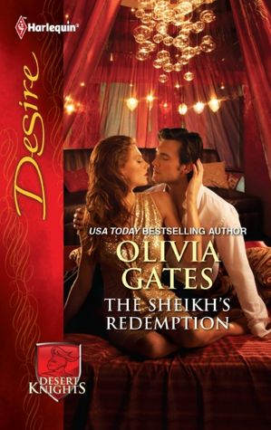 The Sheikh's Redemption (Harlequin Desire Series #2165)