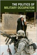 download The Politics of Military Occupation book