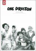 Up All Night [Deluxe Edition] by One Direction: CD Cover