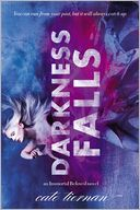 Darkness Falls (Immortal Beloved Series #2) by Cate Tiernan: Book Cover