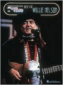 Best of Willie Nelson by Willie Nelson: Book Cover
