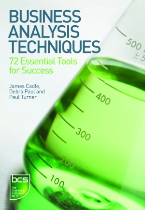 Free ebooks download android Business Analysis Techniques by James Cadle, Paul Turner, Debra Paul