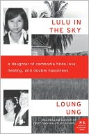 Lulu in the Sky by Loung Ung: Book Cover