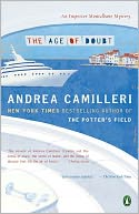 The Age of Doubt (Inspector Montalbano Series #14) by Andrea Camilleri: Book Cover