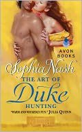 The Art of Duke Hunting by Sophia Nash: NOOK Book Cover