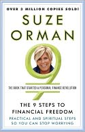 The 9 Steps to Financial Freedom by Suze Orman: NOOK Book Cover