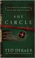 Circle Series 4-in-1 by Ted Dekker: NOOK Book Cover