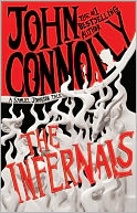 The Infernals by John Connolly: NOOK Book Cover