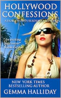 Hollywood Confessions (Hollywood Headlines Series #3) by Gemma Halliday: NOOK Book Cover