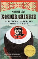 Kosher Chinese by Michael Levy: Book Cover