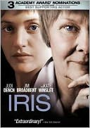 Iris with Judi Dench