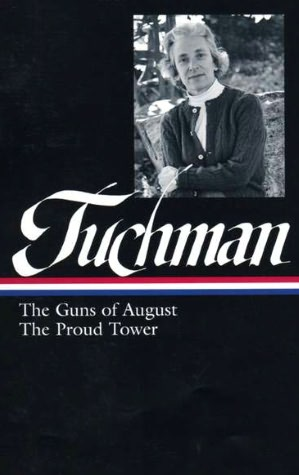 Books to download on ipods The Guns of August/The Proud Tower 9781598531459 by Barbara W. Tuchman English version PDF DJVU RTF