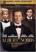 Albert Nobbs with Glenn Close
