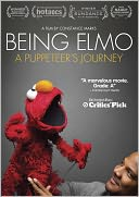 Being Elmo: A Puppeteer's Journey with Kevin Clash