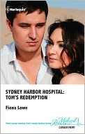 Sydney Harbor Hospital by Fiona Lowe: NOOK Book Cover