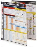 download ESL-EFL Vocabulary (SparkCharts) book