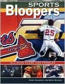 Sports Bloopers by Mark Huebner: Book Cover