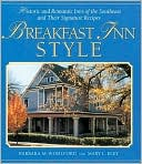 Breakfast Inn Style by Barbara M. Wohlford: Book Cover