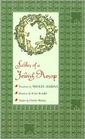 BARNES & NOBLE | Fables of a Jewish Aesop: Translated from the Fox ...