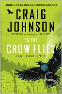 As the Crow Flies (Walt Longmire Series #8) by Craig Johnson: NOOK Book Cover