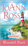 Moonshell Beach (Shelter Bay Series #4) by JoAnn Ross: NOOK Book Cover