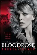 Bloodrose (Nightshade Series #3) by Andrea Cremer: Book Cover