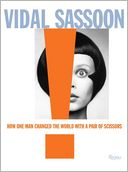 Vidal Sassoon by Vidal Sassoon: Book Cover