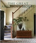 The Great American House by Gil Schafer III: Book Cover