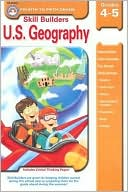 download U. S. Geography, Grades 4-5 (Skill Builders Series) book