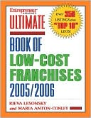 download Ultimate Book of Low Cost Franchise 2005 Edition book