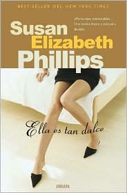 ella es tan dulce  aint she sweet   by susan elizabeth phillips