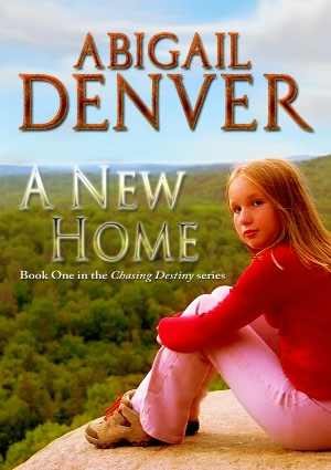 A New Home [NOOK Book]