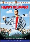 Happy Gilmore with Adam Sandler